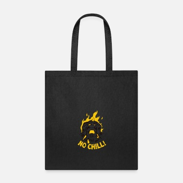 Chill No Chill - Tote Bag