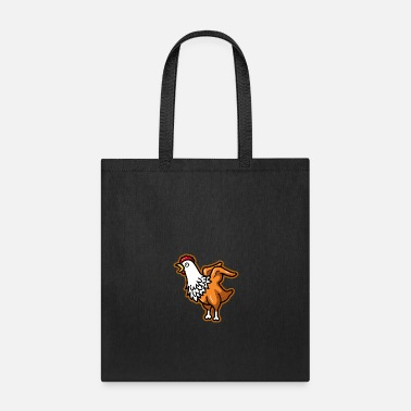 Fried Chicken Fried Chicken - Tote Bag