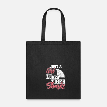 Tiger Shark Tiger Shark - Tote Bag