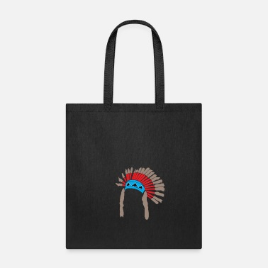 Jewelry Indian Jewelry - Tote Bag