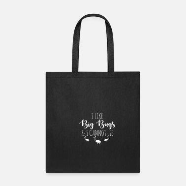 Collections Collect insects - Tote Bag