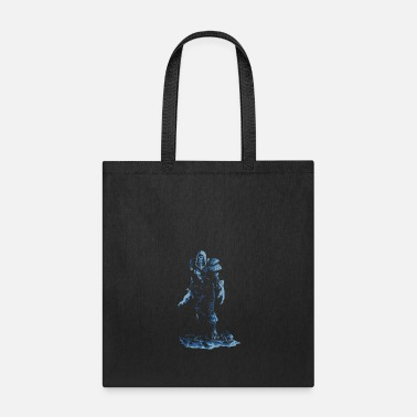 Undead Undead rogue - Tote Bag