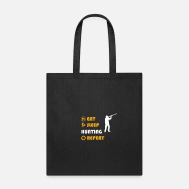 Bowhunter Hunting - present for men and women - Tote Bag