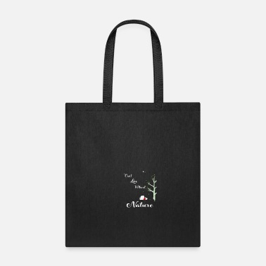 Feeling Gift Cute Nature Forest Beautiful t-shirt Print - Tote Bag