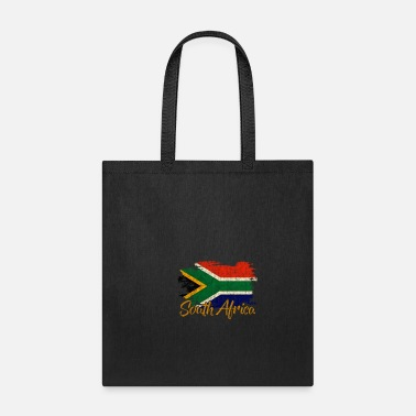 Zimbabwe South Africa - Tote Bag