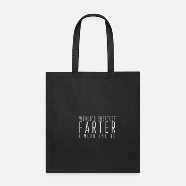 Fathers Day Father's Day Father's Day - Tote Bag