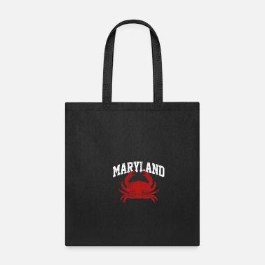 Crab Maryland crabs - Tote Bag