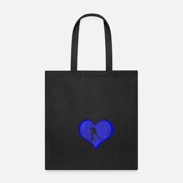 Fitness Biathlon Competition - Tote Bag