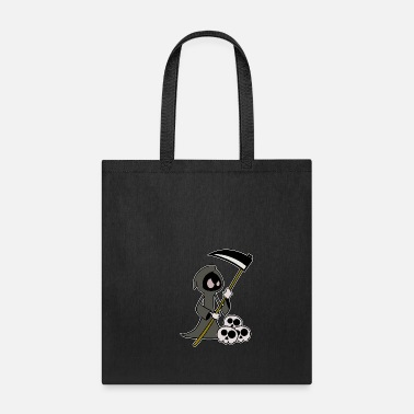 Witch Happy Halloween for kids - Tote Bag