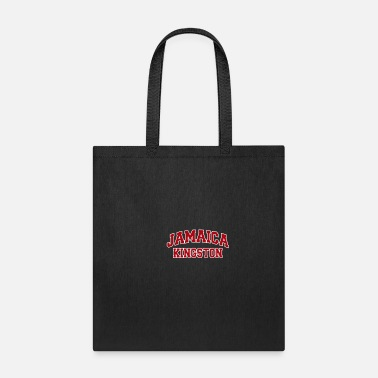 Jamaica Kingston Jamaica City Souvenir - Tote Bag