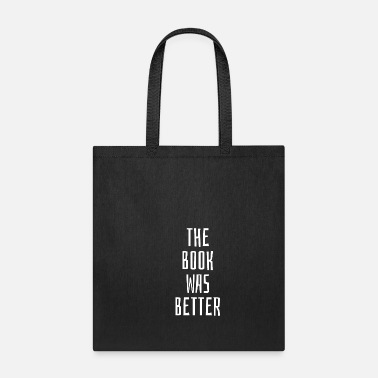 Scholar Book Lover Bookworm Reading - Tote Bag