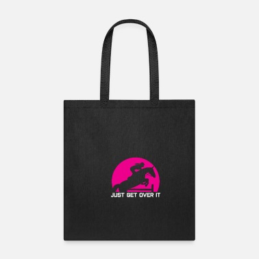 Show Jumping Show Jumping - Tote Bag