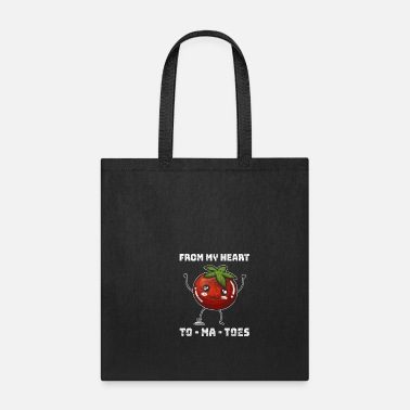 Cherry Tomato - Tote Bag
