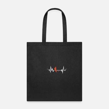 Floor Ball floor ball - Tote Bag