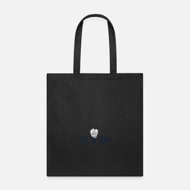 Bern Feel The Bern - Tote Bag