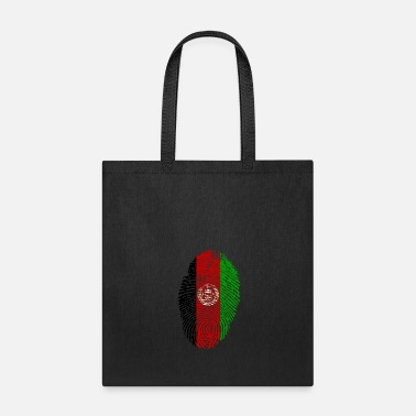 Moneland afghanistan - Tote Bag