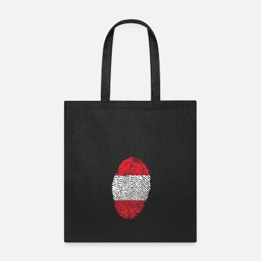 Moneland austria - Tote Bag
