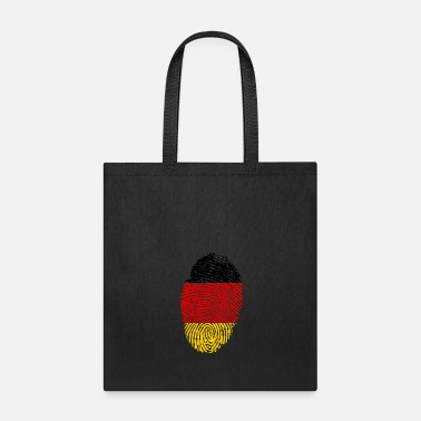 Schland Germany German Flag Colors Gift Nationality - Tote Bag