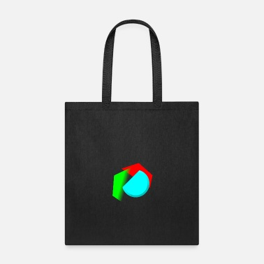Form Form - Tote Bag