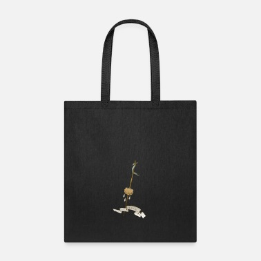 St Johns ST. JOHN THE BAPTIST SYMBOL - Tote Bag