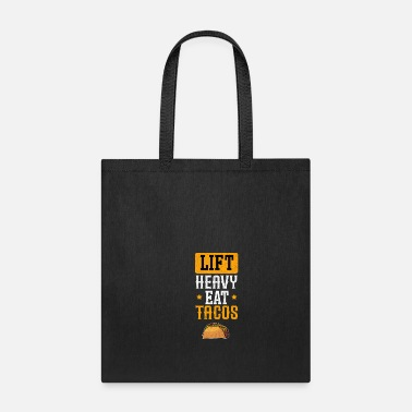 Pushup Gym Fitness Workout Training Weight Lifting Gift - Tote Bag