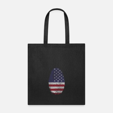 Moneland america - Tote Bag