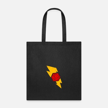 Role Playing Game role play - Tote Bag