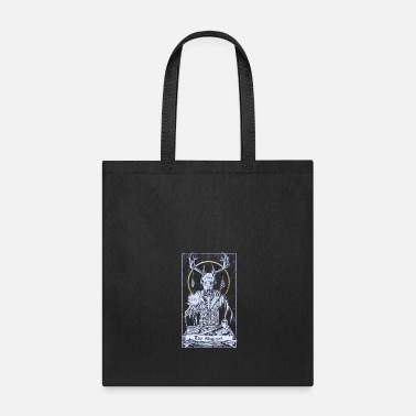 Magician The Magician - Tote Bag
