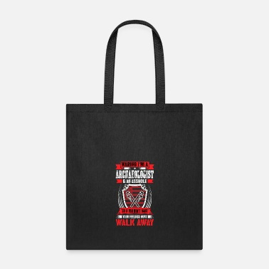 Archaeology Archaeology christmas - Tote Bag