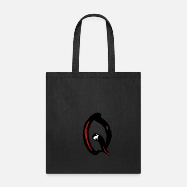 All Seeing Eye Q rabbit - Tote Bag