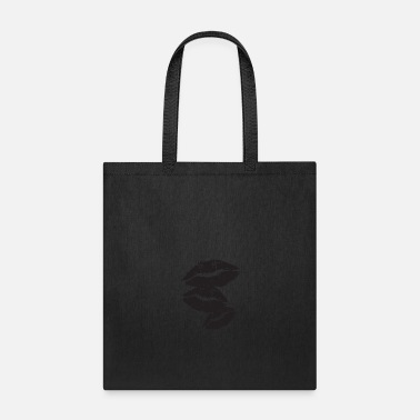 Urban weed lips - Tote Bag