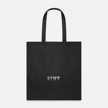 Staff staff - Tote Bag