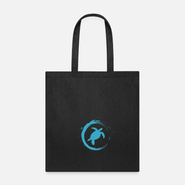 Australia Sea turtle - Tote Bag