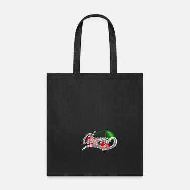 Cherry Cherry - Tote Bag