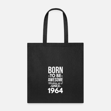 Since Since 1964 - Tote Bag