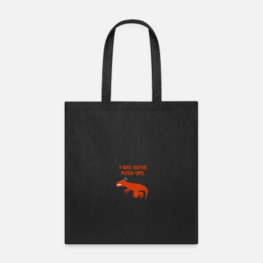 Pushup pushups - Tote Bag