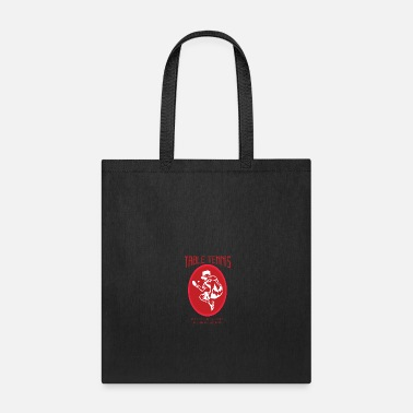 Philosophy Tablet tennis Philosophy - Tote Bag