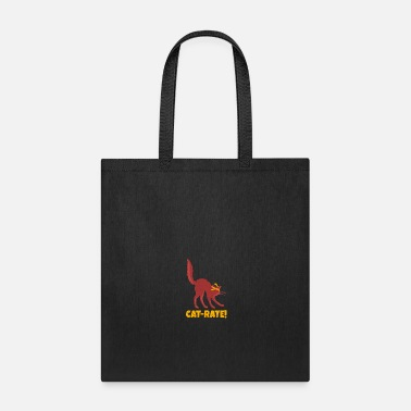Cat Domestic cat Cats meow gift paws - Tote Bag