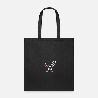 Easter Bunny Bunny Rabbit easter easter bunny happy easter - Tote Bag