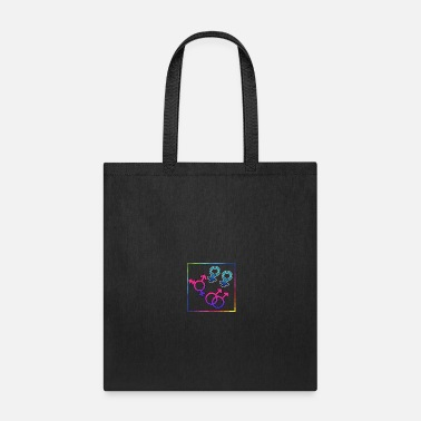 Sexuality sexually free - Tote Bag