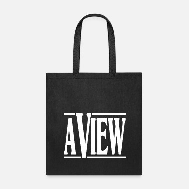 View A View - Tote Bag