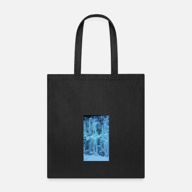 Fall Water fall - Tote Bag