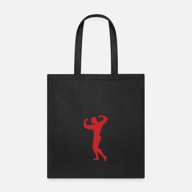 Aphrodite Adonis - A Strong Man - Tote Bag