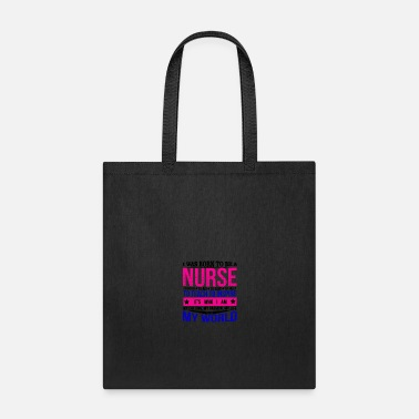nurse limited edition - Tote Bag