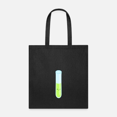 Test Tube test tube - Tote Bag