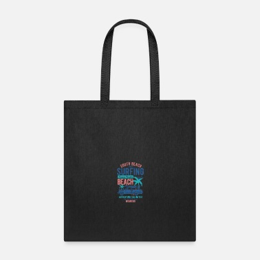 4db1fd38e Shop South Beach Bags & Backpacks online | Spreadshirt