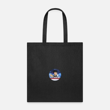 Court Court - Tote Bag