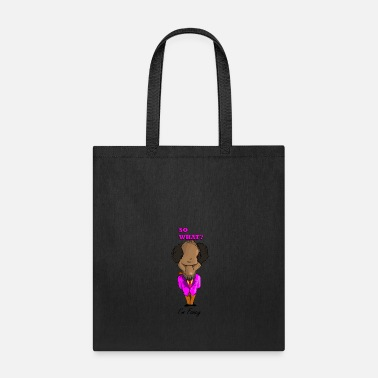 Fancy2 - Tote Bag