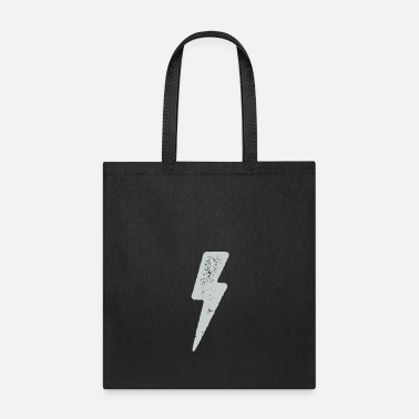 Lightning Lightning - Tote Bag