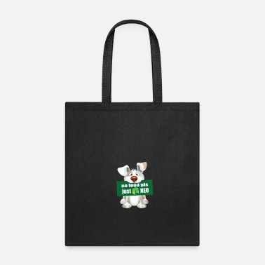 Euro Just NEO - Cryptocurrency - Tote Bag
